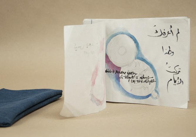 Japanese Side Sewn Pocket Book