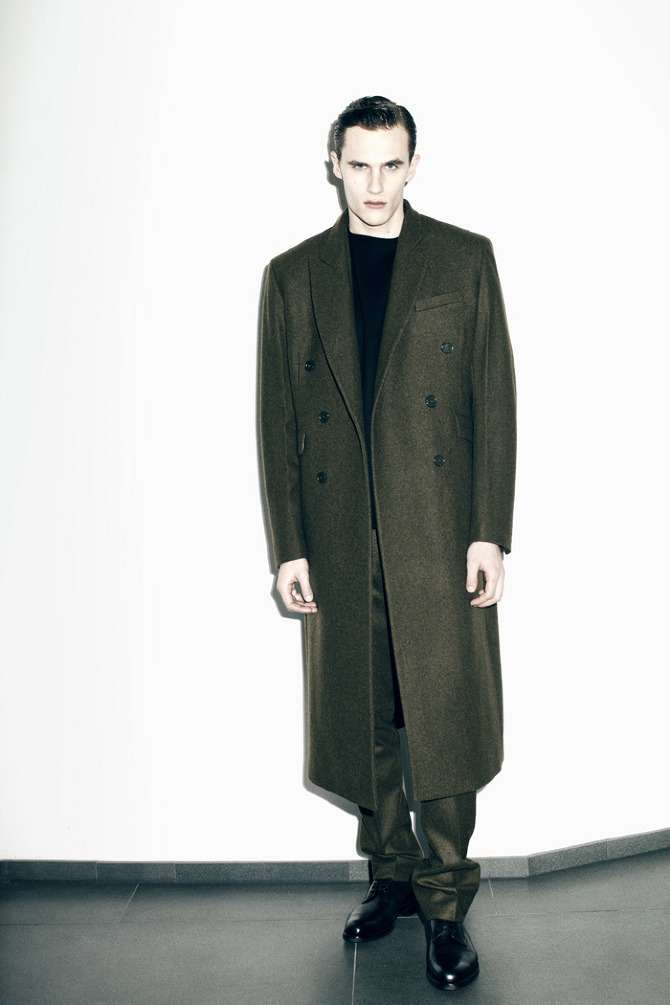 025 After Zero Hour AW 12/13 by Yang Li in thisispaper.com