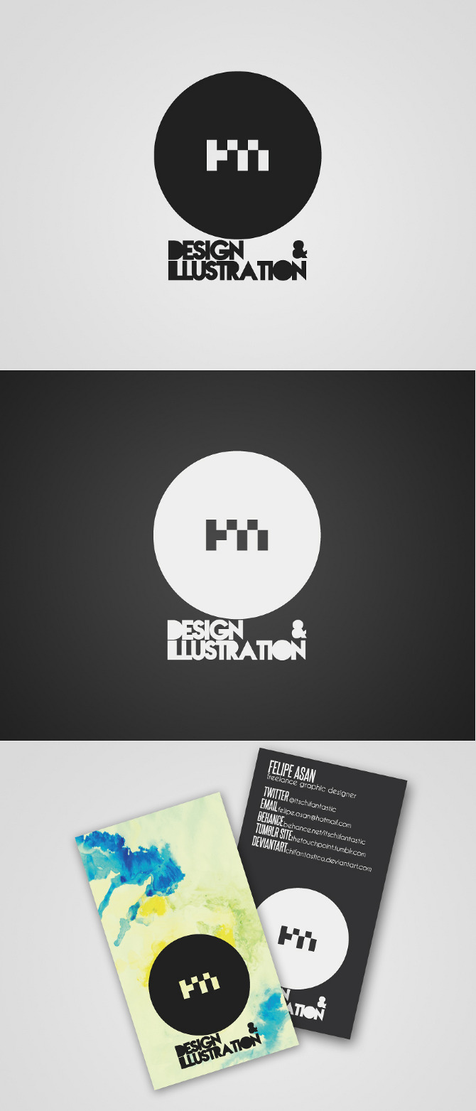 personal identity assignment